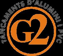 G2aluminis logo