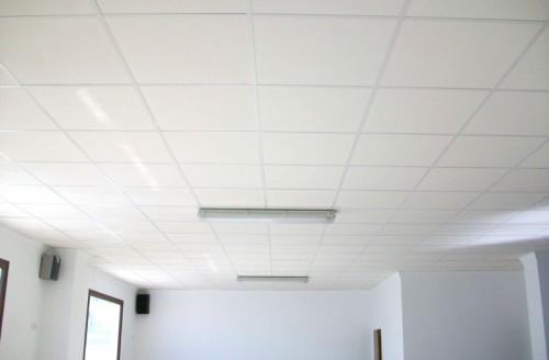 Falsos sostres g2aluminis - Como colocar falso techo de pladur ...